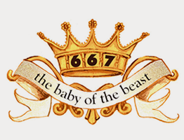 Logo 667 Baby of the beast
